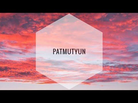 Nick Egibyan - Patmutyun