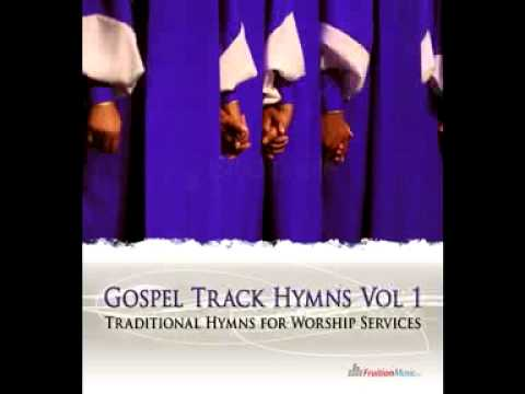 O How I Love Jesus (G-A) 4verses, 5choruses, reprise Performance Track