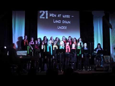 klangecht - Four Chords (live am 20.11.2011)