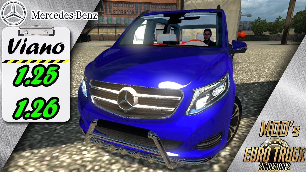 Скачать игру euro truck simulator 2 1. 25, что нового в ets 2 1. 25.