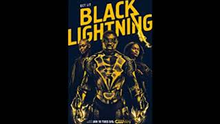 Black Lightning 1x01 The Resurrection (Soundtrack-Backseat Freestyle KENDRICK LAMAR)