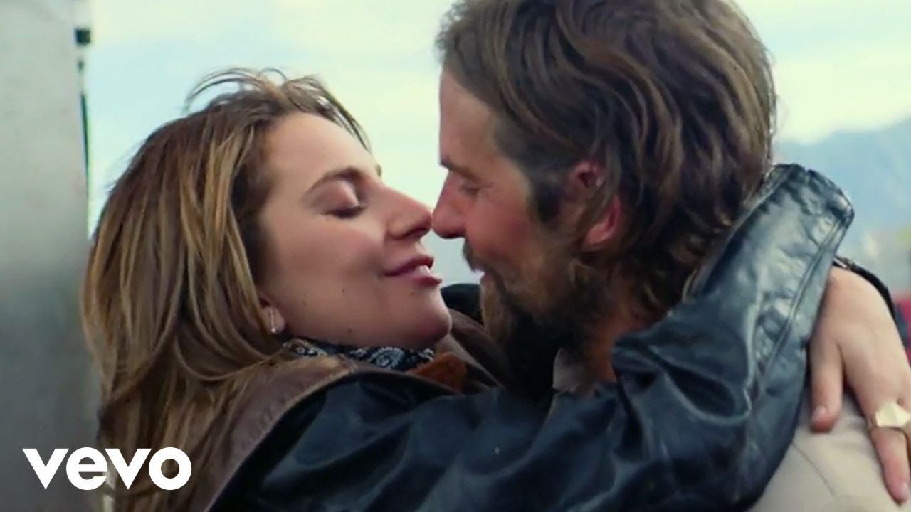 Lady Gaga - Look What I Found (A Star Is Born) image