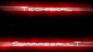 Technikal - Summassault [Hard Trance]