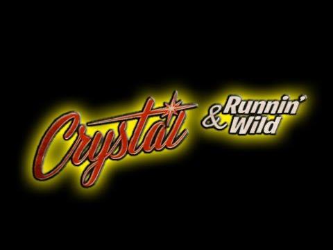 Crystal & Runnin' Wild @ 3B 7/04/2018 Mp3