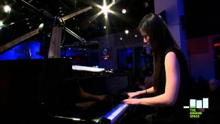Vicky Chow: Bach's  Prelude in F Minor