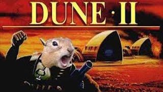 История серии Dune. БулджаМундир