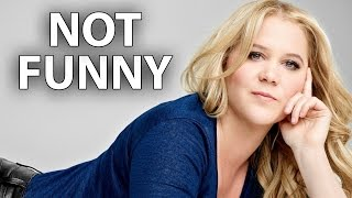 Amy Schumer Blames Alt Right & Reddit for Failed Comedy Special