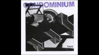 Condominium - Thug (2014) (Full EP)