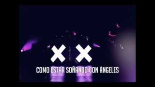 Angels- The xx [Sub Español-Audio Oficial]