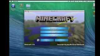 [1.7.4/1.7.2]How to download 5zig(mcpvp) + optifine mod - Its just like mcpvp mod! mac/windows