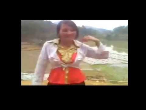 Dance Funny By ethnic minorities VietNam