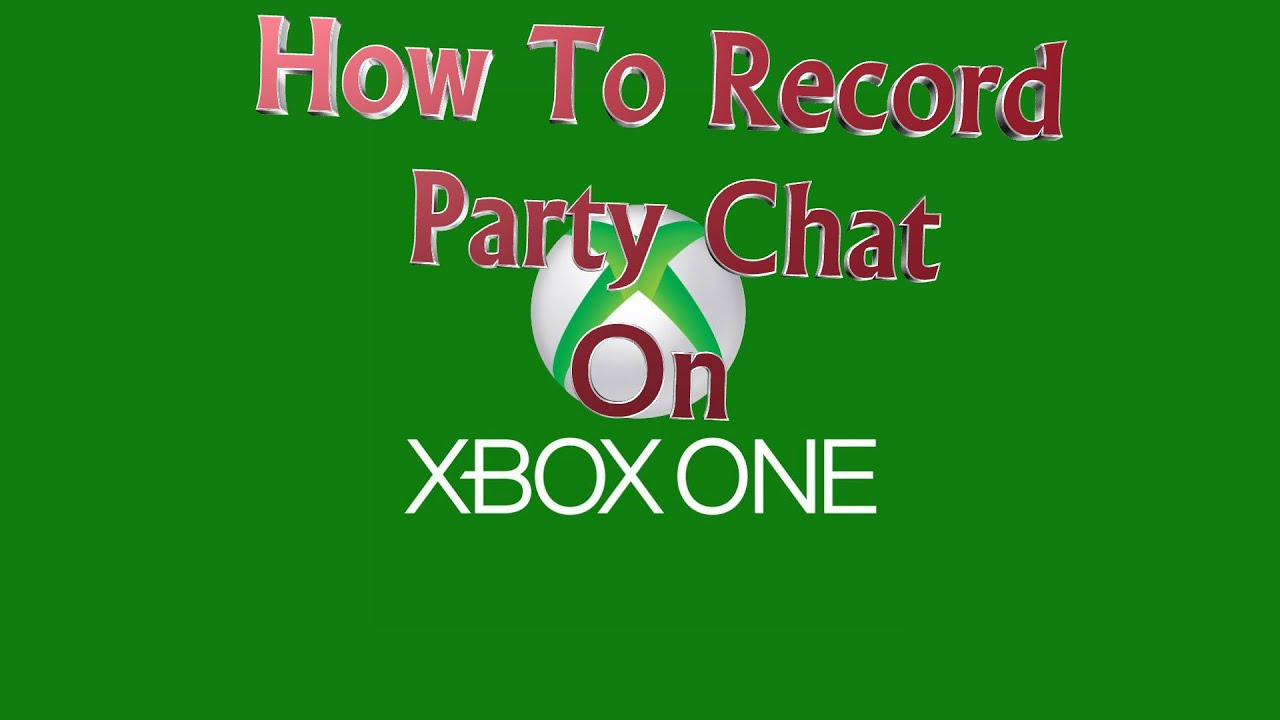 Why is party chat blocked on my xbox one