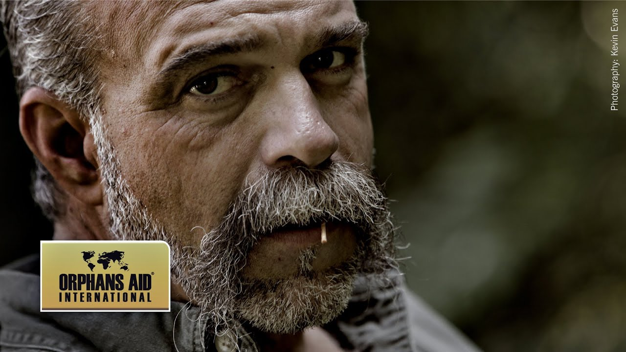 Sam Childers Machine Gun Preacher Sam Childers YouTube