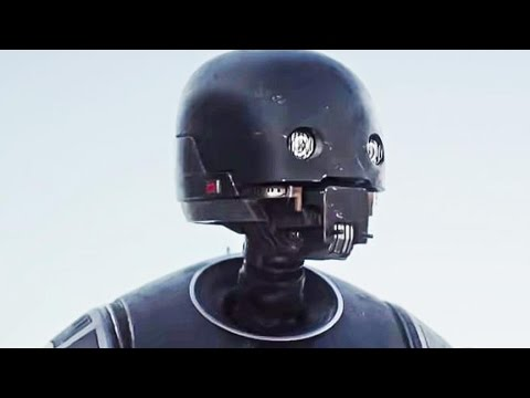 The Untold Truth Of Rogue One
