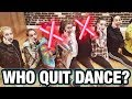 Which Dance Moms Girls QUIT dance? + where are they now?