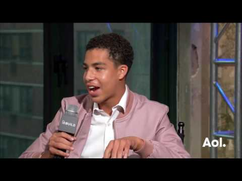 Marcus Scribner On The Upcoming Season of