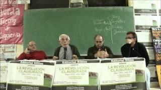 """""""Actualidad del fetichismo de la mercancía"""" // Presentación del Libro"""