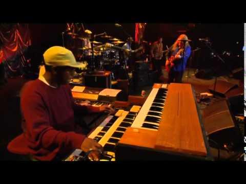 Hattiesburg Hustle - Warren Haynes & Ian McLagan (Live The Moody Theater)