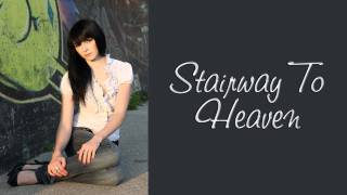 Led Zeppelin / Dolly Parton - Stairway To Heaven (cover: Saša Debeljak)