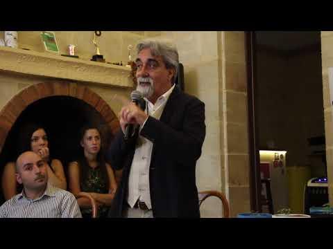 Taurisano (Le) Il Maestro Peppe Vessicchio incontra OdA Officina degli Artisti / Le piante sonore