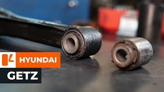 Manuel de réparation HYUNDAI en ligne