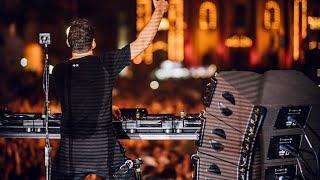 Martin Garrix - Summer Days [Live At Isle Of MTV]