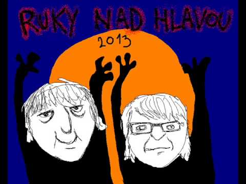 Ruky Nad Hlavou re-upload
