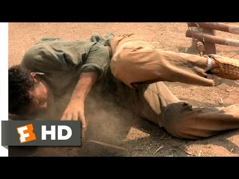 Beyond Borders (4/8) Movie CLIP - Tampered Cargo (2003) HD