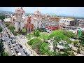 CEPAL: 3 países concentran el 70% de la economía centroamericana