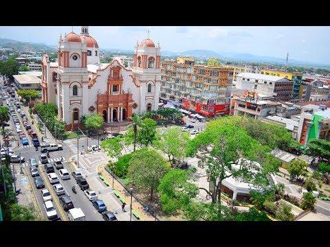 SAN PEDRO SULA, CORTES (HONDURAS) - YouTube