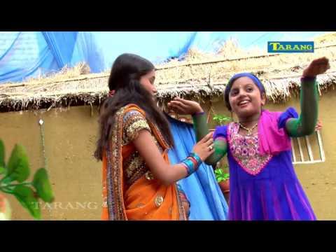 anjali bhardwaj | maiyarani jhula jhuleli | jai ke bajriya lai de chunriya