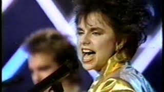 Scandal feat. Patty Smyth - The Warrior (Solid Gold)