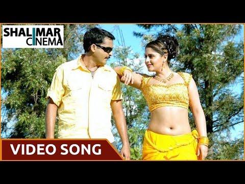 Kuberulu  Movie || Kalpanaa Kanule Video Song || Sivaji, Farzana
