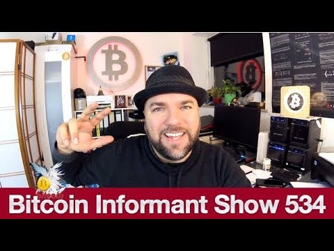 #534 Cryptopia Hacker schicken Coins an Binance, Binance Jersey Start & US Lotterie vs BTC