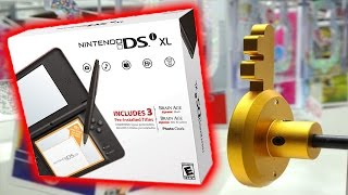 I Won a Nintendo DS in KeyMaster for $3! | KeyMaster Major Prize Win! | Matt3756