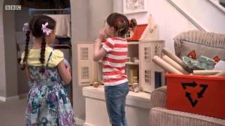 Topsy and Tim Marble Run