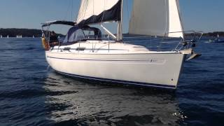 BAVARIA 31 FOR SALE IN AUSTRALIA