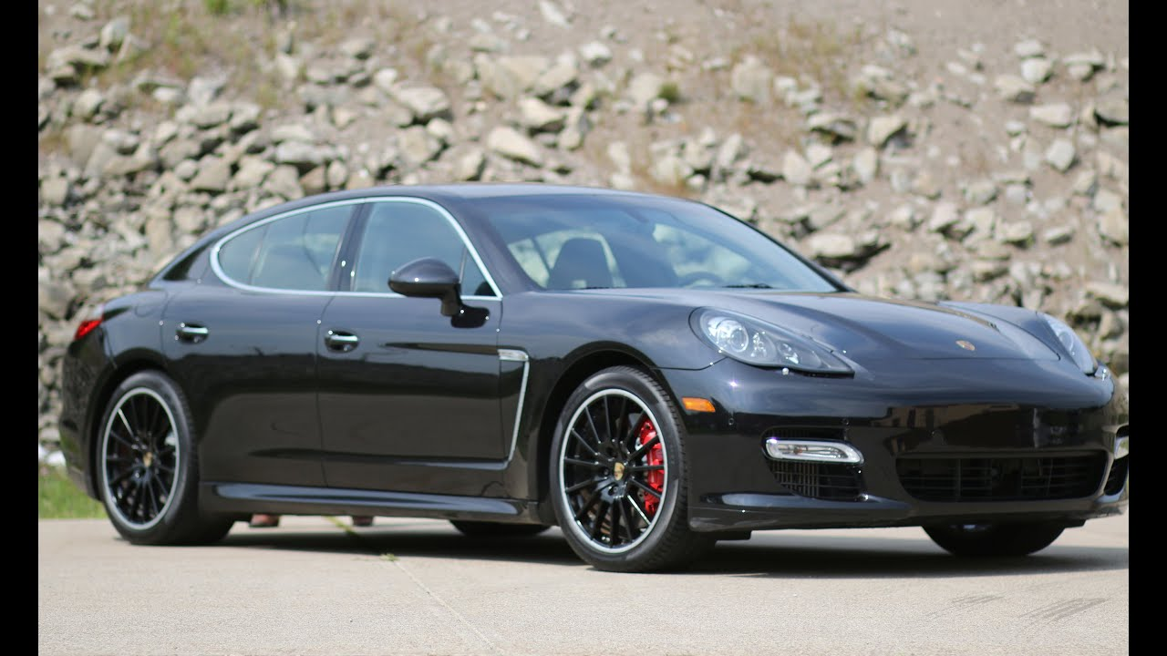 goodfellas auto very rare salt black 2012 porsche panamera turbo s awd youtube. Black Bedroom Furniture Sets. Home Design Ideas