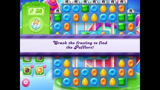 Candy Crush Jelly Saga Level 1326 (No boosters)
