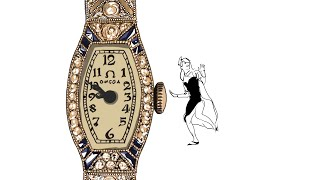 OMEGA Her Time – Tracing the journey of women and watches