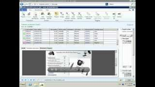 Supporting Make to Order Manufacturing Using Sales Event Kanbans in Microsoft Dynamics AX 2012