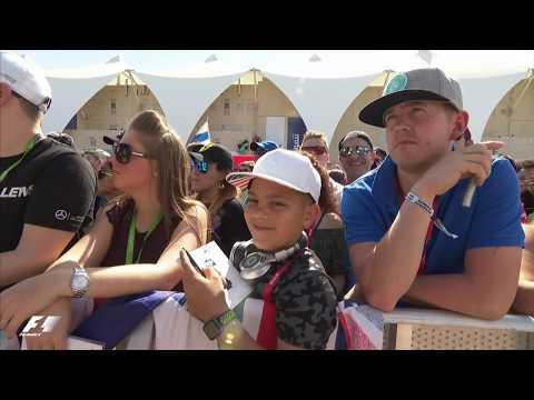 F1: Live Fan Forum | Abu Dhabi Grand Prix 2017