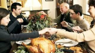 Digital Storytelling: Why Do We Celebrate Thanksgiving?
