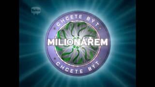 Nápad na další video o soutěži chcete být milionářem?