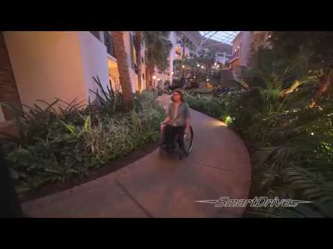 MAX Mobility - SmartDrive MX2 Overview 2015