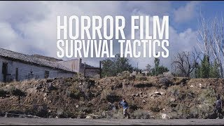 Extended Cut: How to Survive a Horror Movie (5 Essential Tips) | 5.11 Tactical