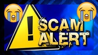 SCAM ALERT! BEWARE OF THIS NEW & ADVANCED ROBLOX SCAMMING METHOD!!!