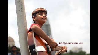 Bahubali 2 | Jay-Jaykara |  unplugged cover