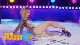 Antonina, dans senzual în făină. Mihai Bendeac a pus punct perioadei No FAP?