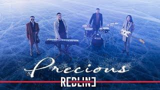 REDLINE-PRECIOUS/Нандин/